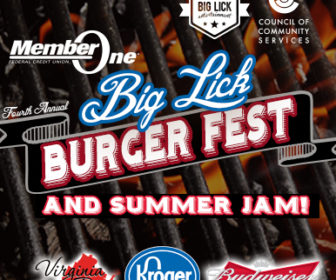Big Lick Burger Fest Website Image