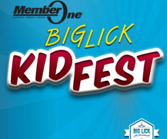Big Lick Kid Fest Website Image