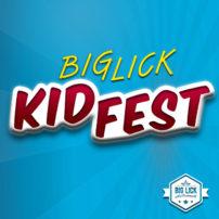 Big Lick Kid Fest Website Image