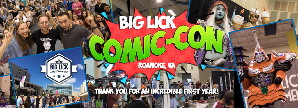BL Comic Con FB Header Thank You 2017